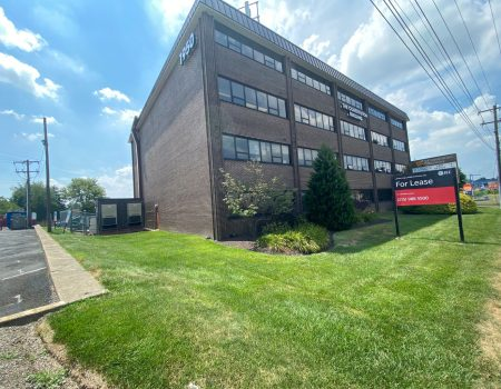 The Constitution Building for Lease Madison Properties