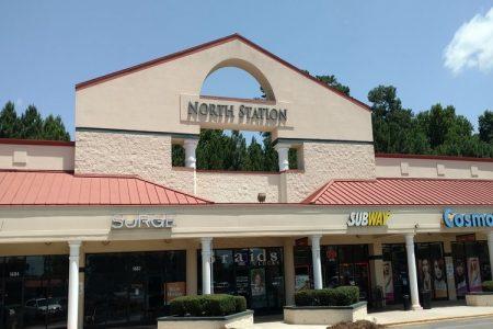 North+Station